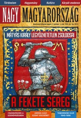 Nagy Magyarország magazin 2013/3