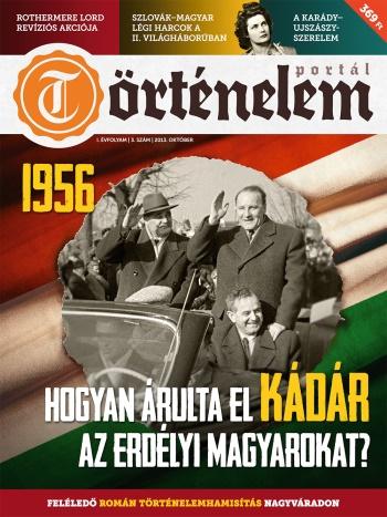 Történelemportál 2013/3