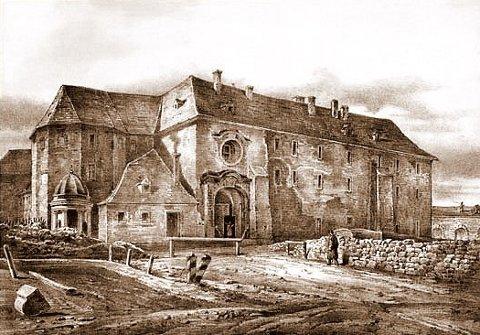 Hunyadi-kastély