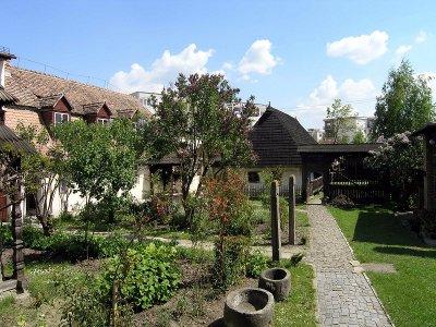 Molnár István Múzeum