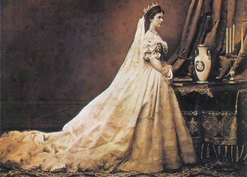Erzsébet magyar királyné (forrás: wikipedia.org)