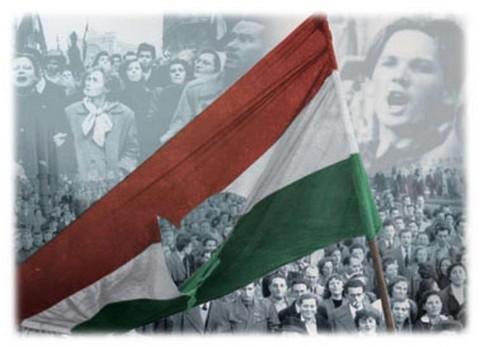Emlékezzünk együtt a forradalom évfordulóján!