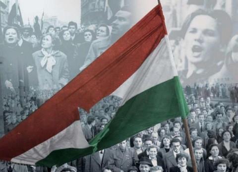 Az '56-os forradalom ötvenharmadik évfordulójára készül az ország