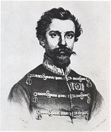 Schweidel József tábornok (1796–1849)