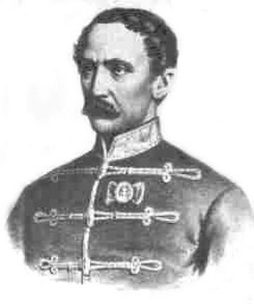 Aulich Lajos tábornok (1792–1849)