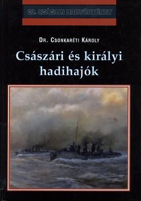 Császári és királyi hadihajók