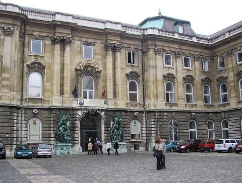 A Budapesti Történeti Múzeum - itt lesz megtekinthető egészen február közepéig a kiállítás