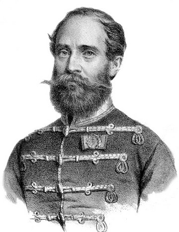 Dessewffy Arisztid tábornok (1802–1849)