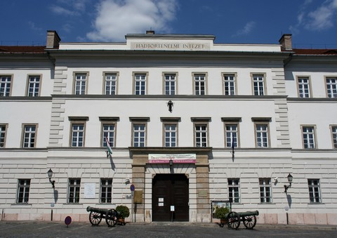 A Hadtörténeti Múzeum