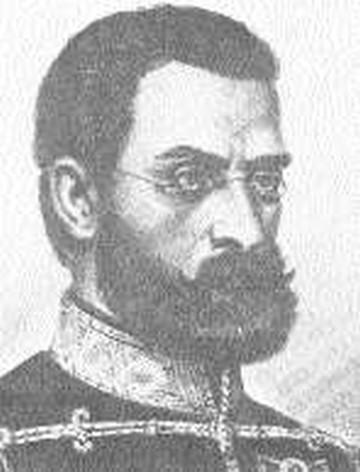 Knezić Károly tábornok (1808–1849)