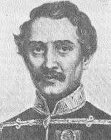 Láhner György tábornok (1795–1849)