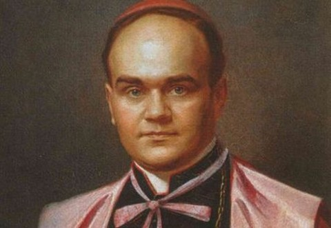 Meszlényi Zoltán (1892-1951) portréja