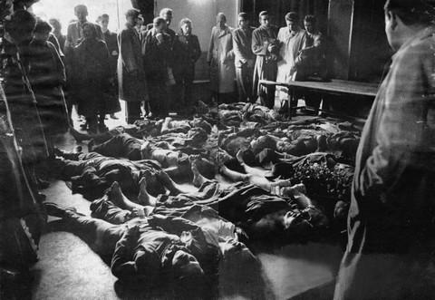 A mosonmagyaróvári sortűz áldozatai