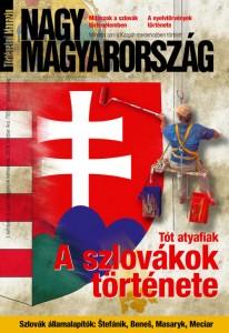Nagy Magyarország: A szlovákok története