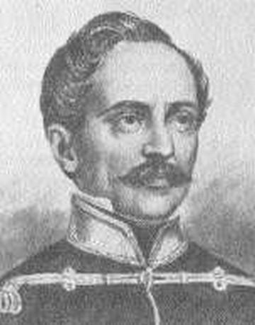 Török Ignác tábornok (1795–1849)