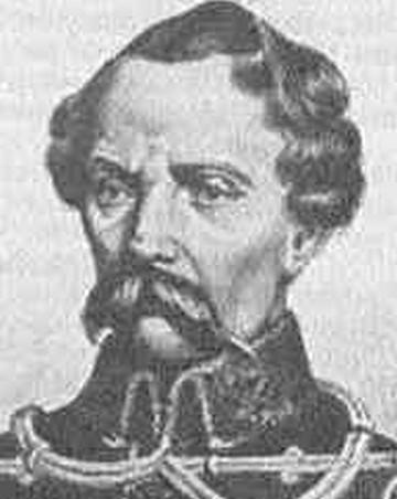Vécsey Károly gróf tábornok (1807–1849)
