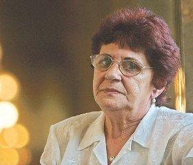 Wittner Mária