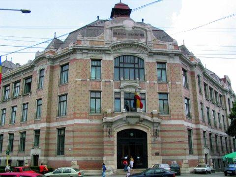 kolozsvári egyetemi könyvtár
