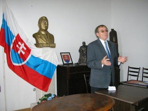 Stanislav Pánis, SNJ