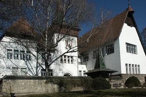 A Székely Nemzeti Múzeum
