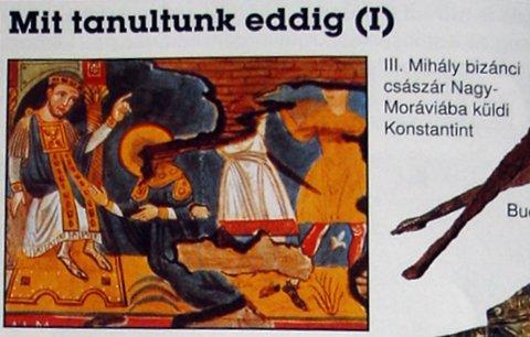 szlovák történelemkönyv