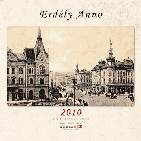 Erdély Anno