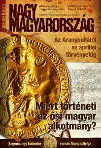 Miért történeti az ősi magyar alkotmány?