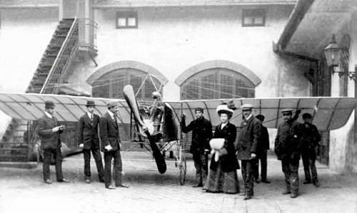 Libelle (1910)
