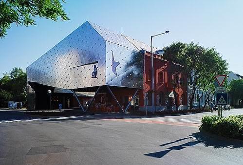 a hódmezővásárhelyi Emlékpont Múzeum