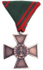 Magyar Érdemkereszt