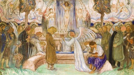 Az élet forrása (1907)