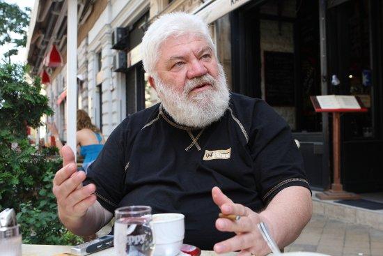 Koszta István