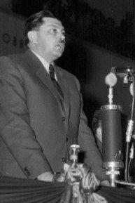 Kovács István (fotó: 1956-os Intézet)