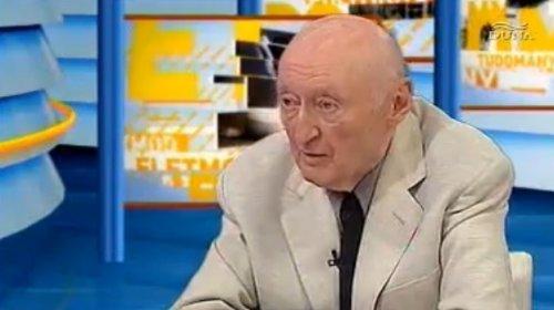 Biszku Béla a Duna TV-ben