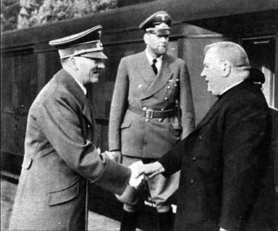 Adolf Hitler és Josef Tiso