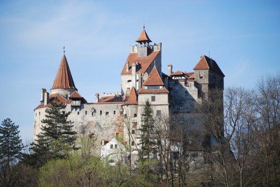 Drakula árnyékában. Szinte észrevehetetlenek a törcsvári kastély magyar vonatkozásai
