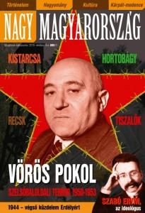 Vörös pokol - Szélsőbaloldali terror 1950-53