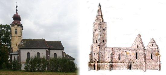 Zajta temploma