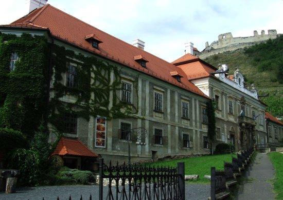a sümegi püspöki palota