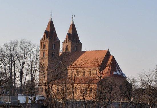 az ákosi templom