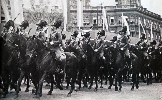 csendőrség