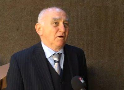 Glatz Ferenc Szabadkán
