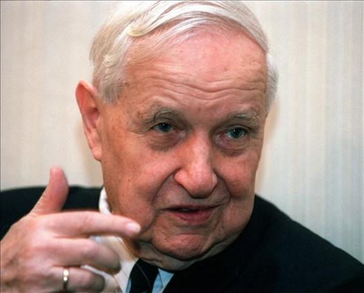Püski Sándor (1911. február 4. – 2009. augusztus 2.)