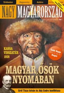 Magyar ősök nyomában
