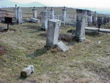 Eltűnő emlékhelyek Arad megyében