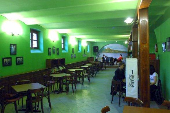 Millenniumi Kávéház