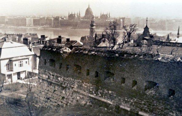 Budapest 1944-ben