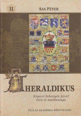 Sas Péter: A heraldikus