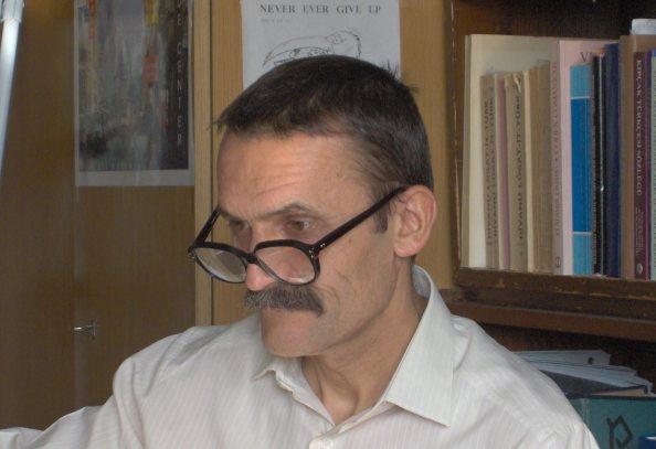 dr. Baski Imre (fotó: baski.hu)