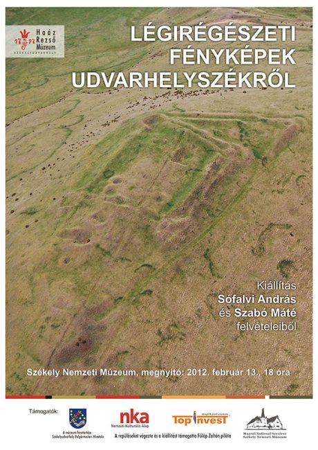 kiállítás a Székely Nemzeti Múzeumban